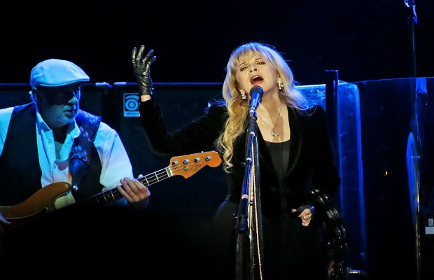Fleetwood Mac at TD Garden